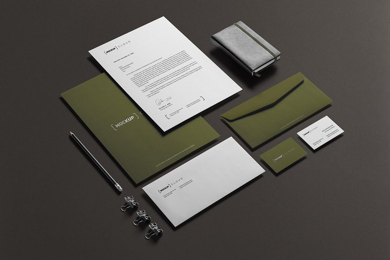 Product Design Mockup Free