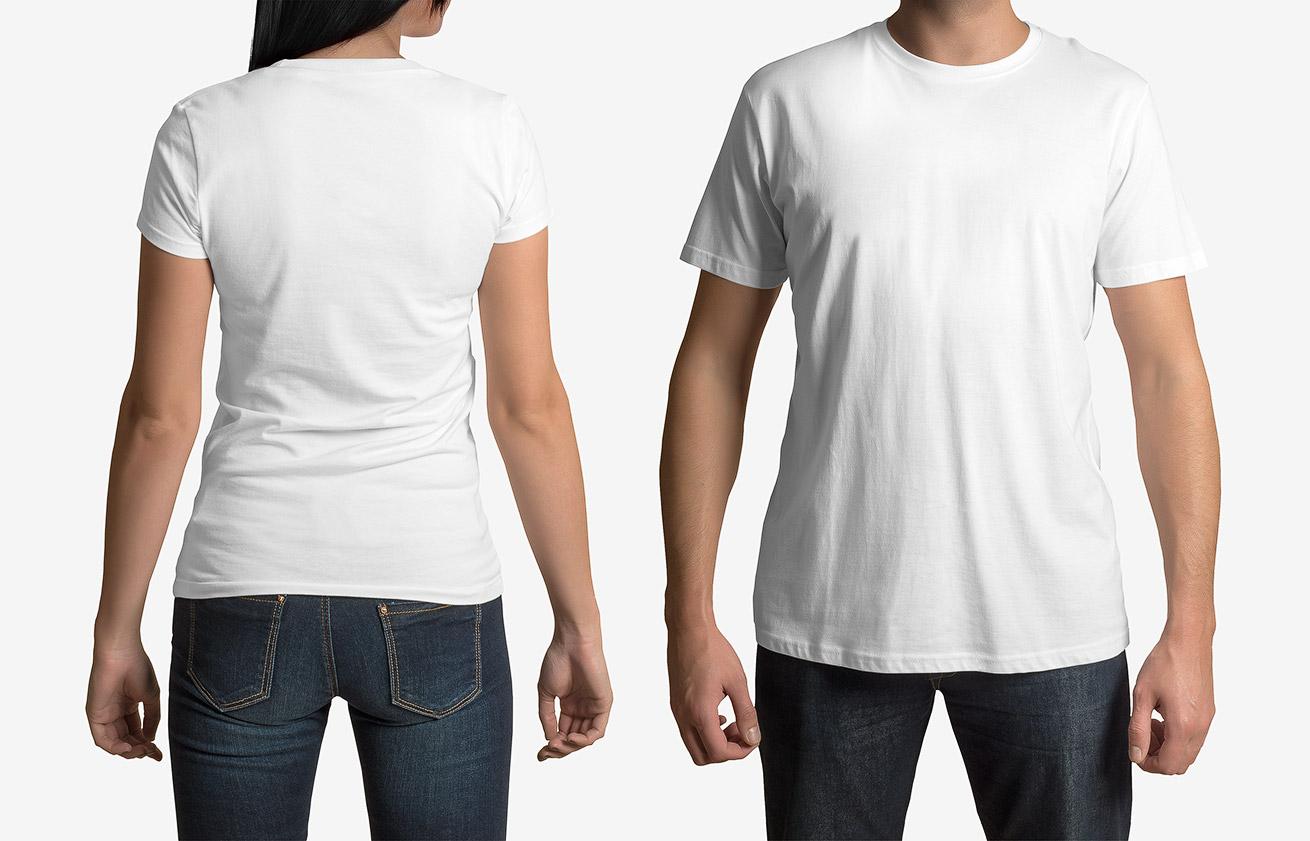 T shirt mockup set mockup cloud for Mockup generator t shirt